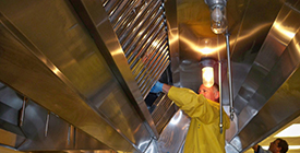 Restaurant Kitchen Hood Cleaning exhaust hood certification and vent a hood cleaning school | mfs