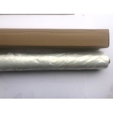 2 Mil Plastic Roll for hood funneling (100' Per Box)