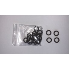 Viton O-Ring for Pressure Washing Gun - 1/4 QC Coupler (Pack of 25)