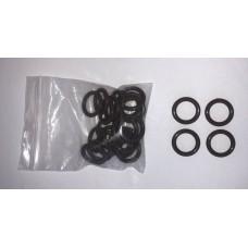 Viton O-Ring for Pressure Washing Gun - 3/8 QC Coupler (Pack of 50)
