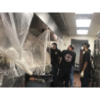 Exhaust Hood Cleaning Training & Certification Online Self Study Course