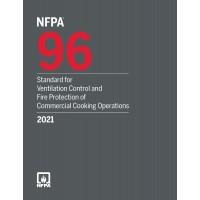 NFPA Code Book 2021