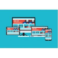 Website Creation (Full Package)