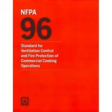 NFPA Code Book 2017