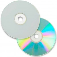 Stationary on CD