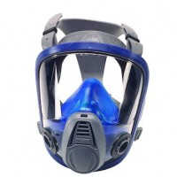 MSA Advantage 3200 Full-Facepiece Respirator