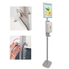 Automatic Touchless Hand Sanitizing Dispenser