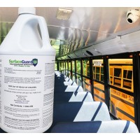 SURFACEGUARD-90 - Biostatic Antimicrobial Surface Coating - 1 Gal RTU