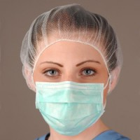 True Surgical Face Mask - 3 Ply Hospital Grade (Pack of 25)