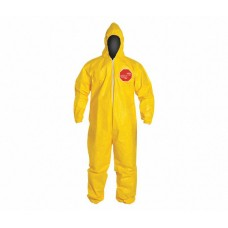 DuPont Tyvek Coveralls with Hood